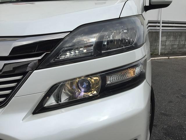 「トヨタ」「ヴェルファイア」「ミニバン・ワンボックス」「滋賀県」の中古車30