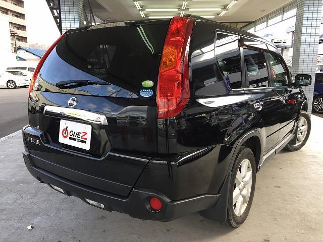 20Xtt 4WD 禁煙 シートヒーター 純正HDD ETC(19枚目)