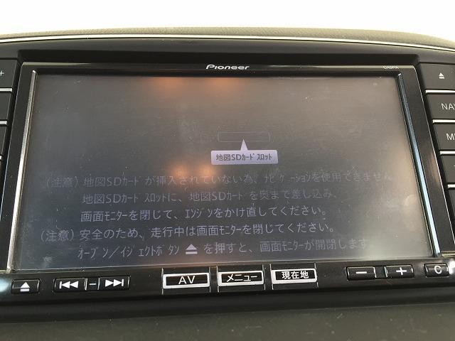 XD ディスチャージPKG 禁煙 ワンオーナー 純正SDナビ(3枚目)
