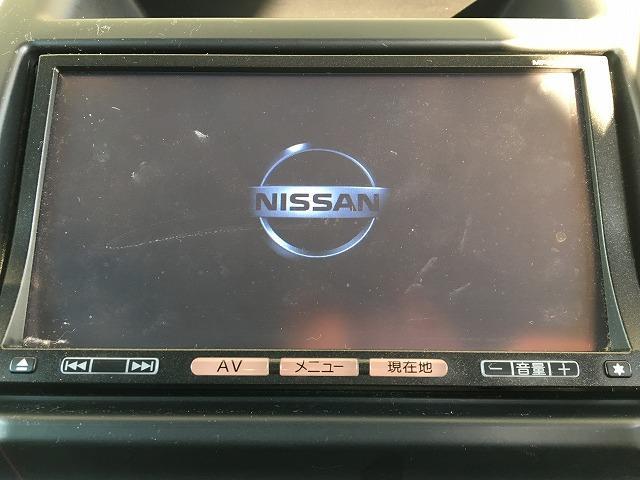 20X 4WD 禁煙 純正メモリナビ カプロンシート HID(3枚目)