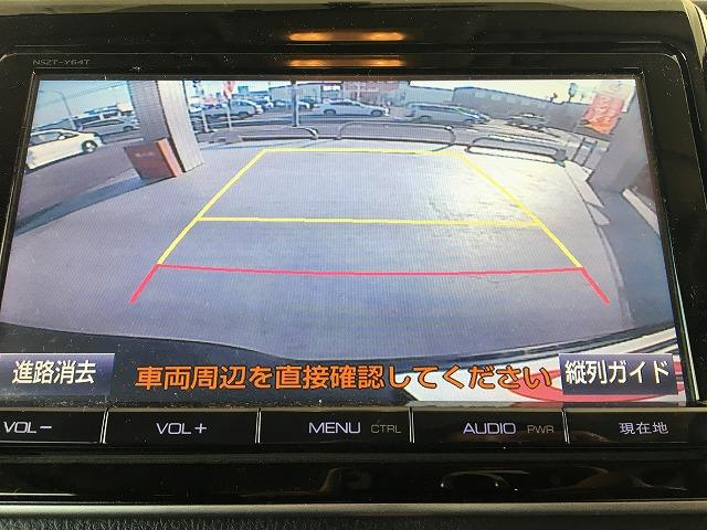 ZS 煌 禁煙車 両側電動ドア 純正9型ナビ LEDヘッド(4枚目)