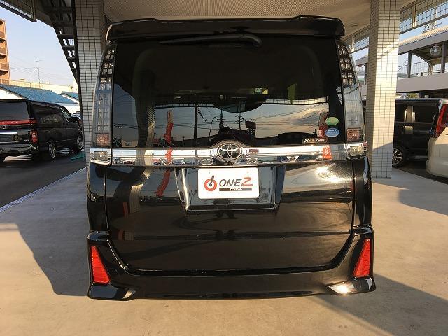 ZS 煌 禁煙車 両側電動ドア 純正9型ナビ LEDヘッド(39枚目)