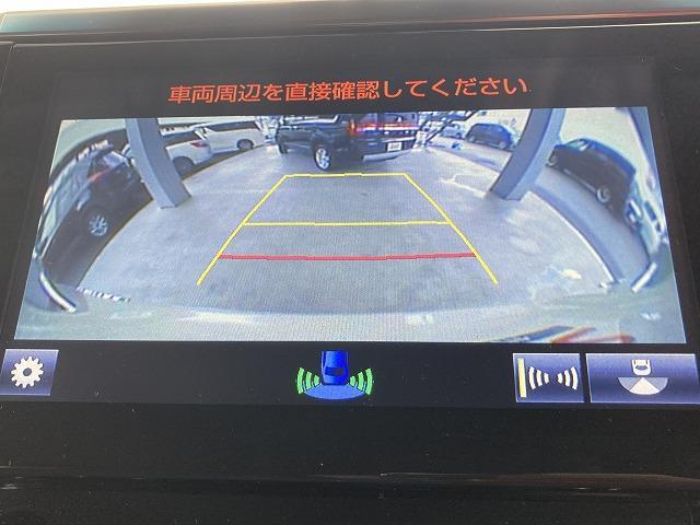 SR 4WD 禁煙 JBLサウンド 純正SDナビ 衝突軽減(4枚目)