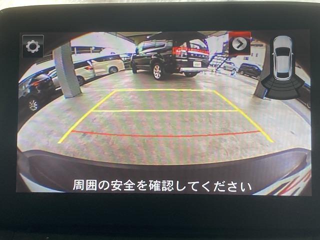 「マツダ」「CX-3」「SUV・クロカン」「滋賀県」の中古車4