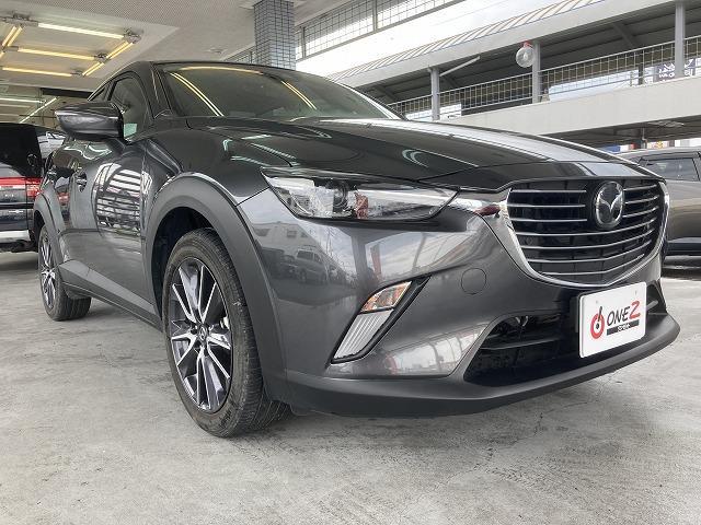 「マツダ」「CX-3」「SUV・クロカン」「滋賀県」の中古車17