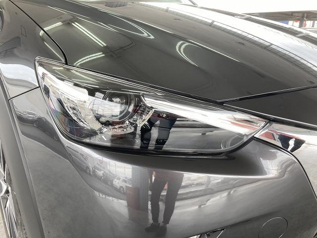 「マツダ」「CX-3」「SUV・クロカン」「滋賀県」の中古車22
