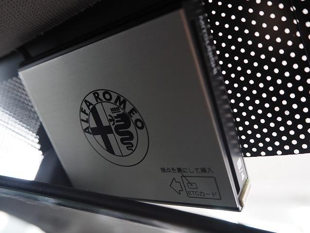 2.0 ツインスパーク セレスピード 禁煙車 社外HDDナビ 純正17インチAW HIDヘッドランプ パドルシフト(5枚目)