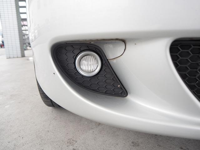 2.0 ツインスパーク セレスピード 禁煙車 社外HDDナビ 純正17インチAW HIDヘッドランプ パドルシフト(7枚目)