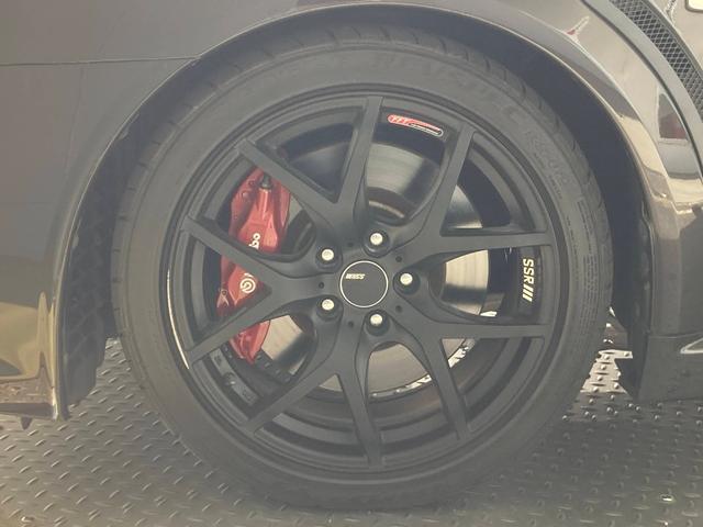 GSRエボリューションX ・4WD・車高調ローダウン・SSR18インチAW・ブレンボキャリパー・2本出しマフラー・ケンウッドナビ・バックカメラ・Bluetooth接続・パドルシフト・黒ハーフレザー・スマートキー・HID(34枚目)