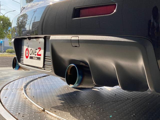 GSRエボリューションX ・4WD・車高調ローダウン・SSR18インチAW・ブレンボキャリパー・2本出しマフラー・ケンウッドナビ・バックカメラ・Bluetooth接続・パドルシフト・黒ハーフレザー・スマートキー・HID(47枚目)