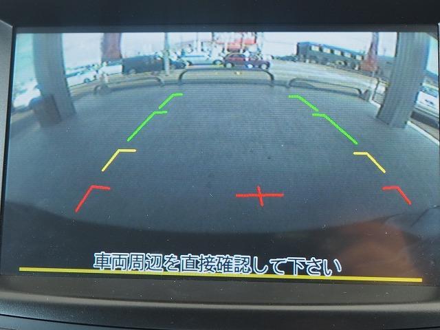 2.5GT Sパッケージ 4WD 禁煙車 純正HDDナビ 黒半革シート バックカメラ パドルシフト HIDヘッド 純正18AW ETC(4枚目)