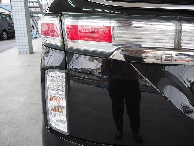 250ハイウェイスターアーバンクロム 禁煙車 純正HDDナビ 純正フリップダウンモニター 黒半革シート 全周囲カメラ 両側電動ドア コーナーセンサー HIDヘッドライト 純正18AW フルセグTV ETC(40枚目)