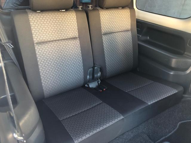 XC ターボ 4WD リフトアップ(7枚目)