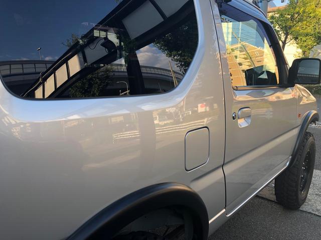 XC ターボ 4WD リフトアップ(19枚目)