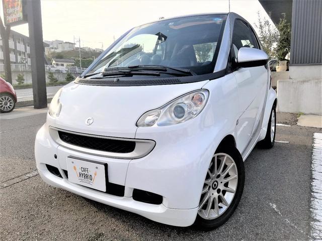 「スマート」「フォーツークーペ」「クーペ」「兵庫県」の中古車4