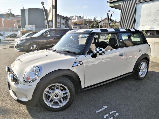 「MINI」「MINI」「ステーションワゴン」「兵庫県」の中古車5
