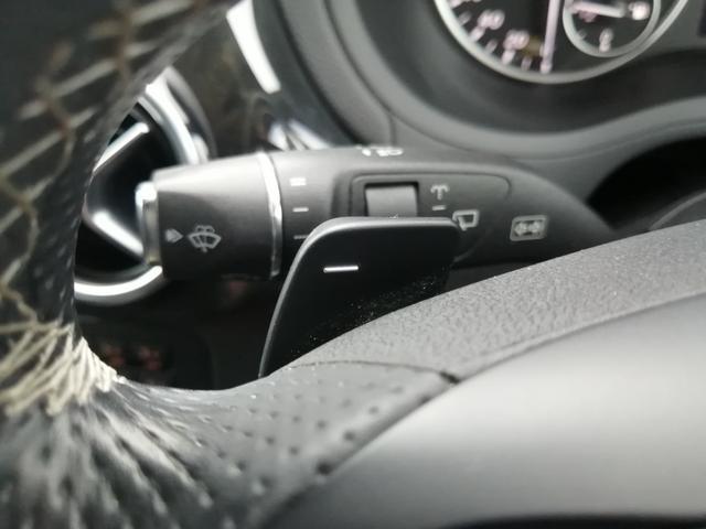 B180 ブルーエフィシェンシースポーツナイトPKG HIDライト/パドルシフト/Bカメラ/純正ナビ/クルコン/キーレス/BTオーディオ/ステアリングリモコン/ウィンカーミラー/USB接続可(14枚目)
