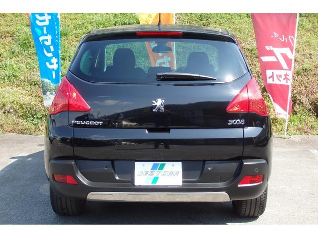 「プジョー」「3008」「SUV・クロカン」「兵庫県」の中古車24