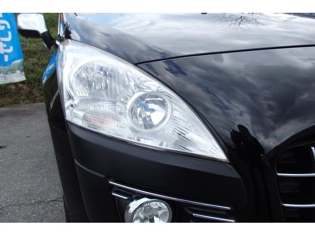 「プジョー」「3008」「SUV・クロカン」「兵庫県」の中古車25