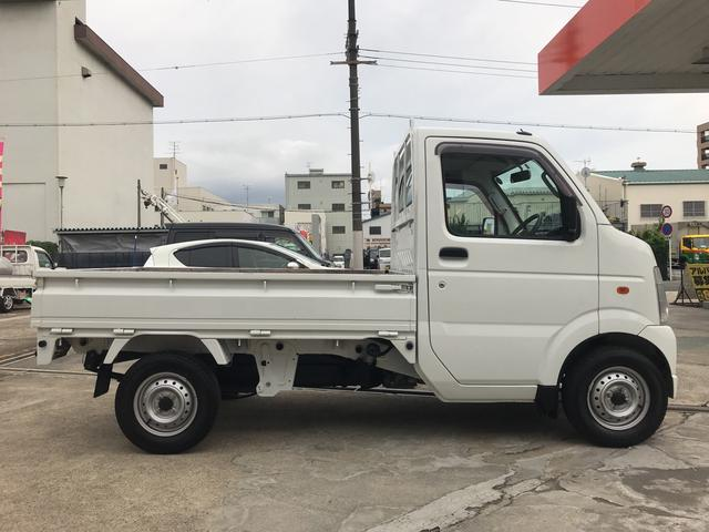 「マツダ」「スクラムトラック」「トラック」「大阪府」の中古車5