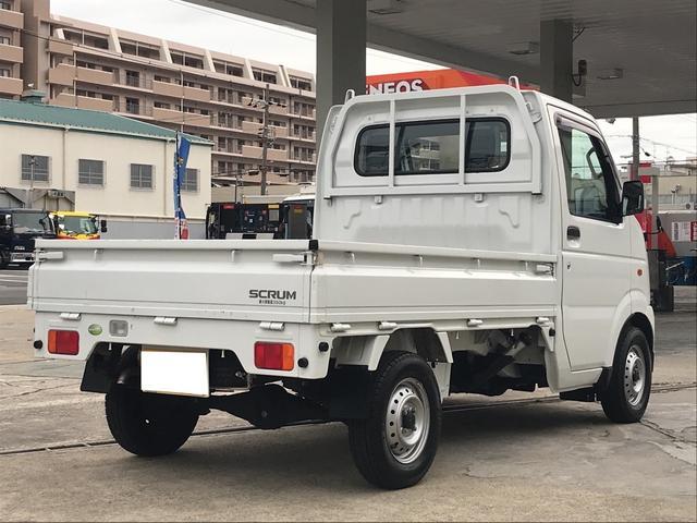 「マツダ」「スクラムトラック」「トラック」「大阪府」の中古車7