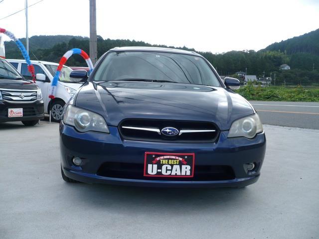 「スバル」「レガシィツーリングワゴン」「ステーションワゴン」「大阪府」の中古車5