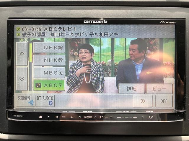 TSI トレンドライン フルセグナビ バックカメラ アルミ(16枚目)