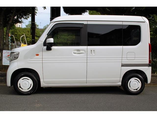 「ホンダ」「N-VAN」「軽自動車」「兵庫県」の中古車5