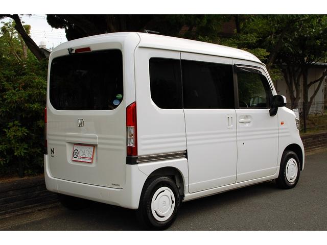 「ホンダ」「N-VAN」「軽自動車」「兵庫県」の中古車9