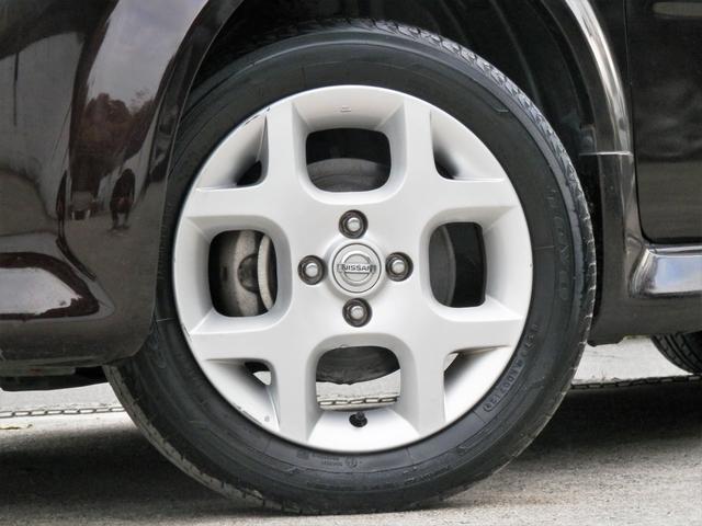 「日産」「キューブ」「ミニバン・ワンボックス」「大阪府」の中古車17