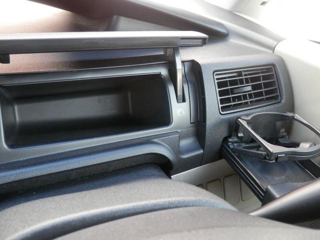 Xスペシャル ナビ フルセグTV BT再生 禁煙車 保証付き メモリーナビ フルセグTV Bluetooth再生 DVD ETC禁煙車 キーレス 電格ミラー ベンチ シート シートアンダートレイ アームレスト 保証付き カード払OK(18枚目)