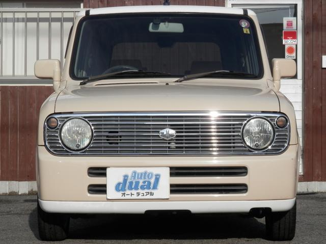 L CDMD ツートン 禁煙車 保証付き ETC 純正CDMD ETC ツートンカラー 禁煙車 電格ドアミラー エアコン アームレスト シートリフター ドアバイザー 保証付き カード払可(2枚目)