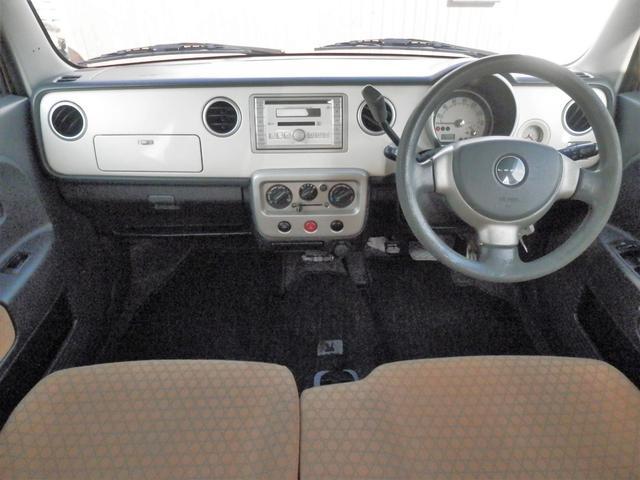 L CDMD ツートン 禁煙車 保証付き ETC 純正CDMD ETC ツートンカラー 禁煙車 電格ドアミラー エアコン アームレスト シートリフター ドアバイザー 保証付き カード払可(7枚目)