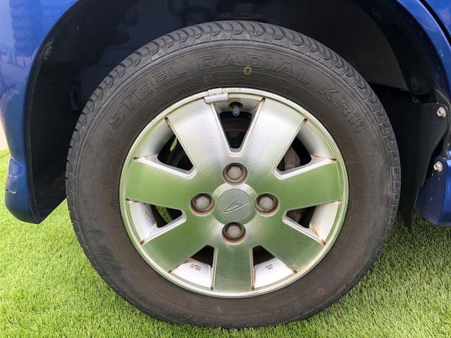 カスタムターボRS 車検整備付 タイミングチェーン HID(6枚目)