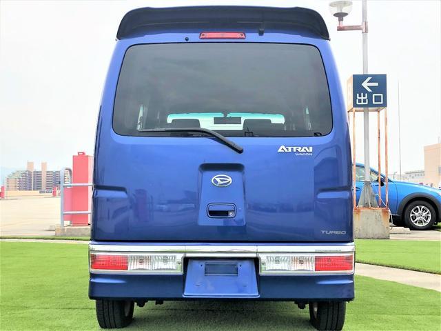 カスタムターボRS 車検整備付 タイミングチェーン HID(11枚目)