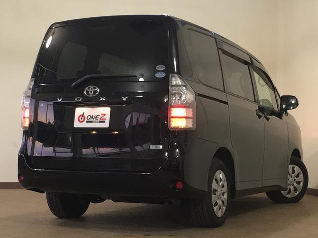 「トヨタ」「ヴォクシー」「ミニバン・ワンボックス」「徳島県」の中古車18