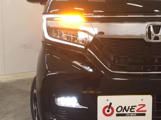 G・Lターボホンダセンシング ホンダセンシング・両側パワースライド・ターボ・レーダークルーズ・レーンアシスト・スマートキー・禁煙車・オートライト・LEDヘッドライト・衝突軽減システム・シートヒーター・ハーフレザーシート(25枚目)