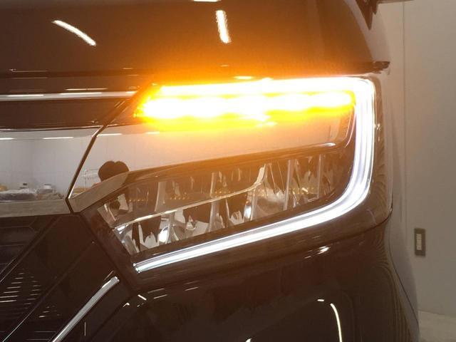 G・Lターボホンダセンシング ホンダセンシング・両側パワースライド・ターボ・レーダークルーズ・レーンアシスト・スマートキー・禁煙車・オートライト・LEDヘッドライト・衝突軽減システム・シートヒーター・ハーフレザーシート(35枚目)