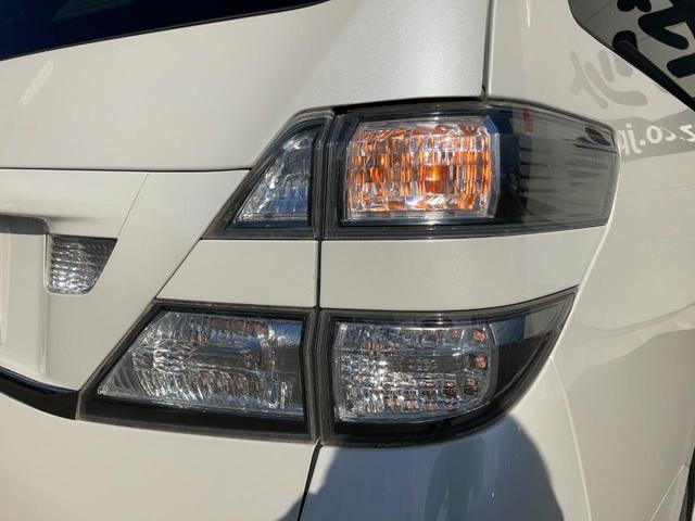 2.4Z プラチナムセレクション ワンオーナー・禁煙車・両側パワースライド・電動リアゲート・アルパイン9インチナビ・バックカメラ・ETC・スマートキー・ディスチャージライト・オートライト・クリアランスソナー・ウィンカードアミラー(39枚目)