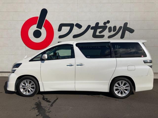 「トヨタ」「ヴェルファイア」「ミニバン・ワンボックス」「徳島県」の中古車52
