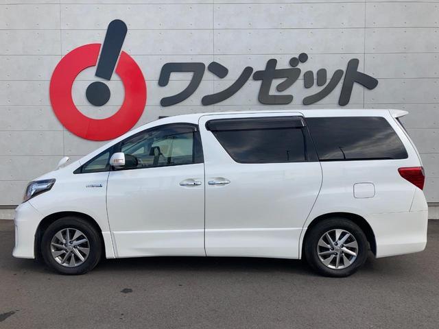 「トヨタ」「アルファード」「ミニバン・ワンボックス」「徳島県」の中古車48