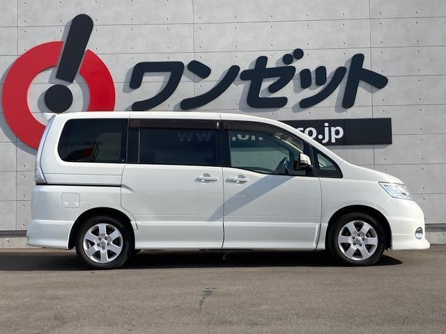 「日産」「セレナ」「ミニバン・ワンボックス」「徳島県」の中古車52
