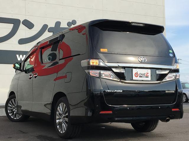 「トヨタ」「ヴェルファイア」「ミニバン・ワンボックス」「徳島県」の中古車49