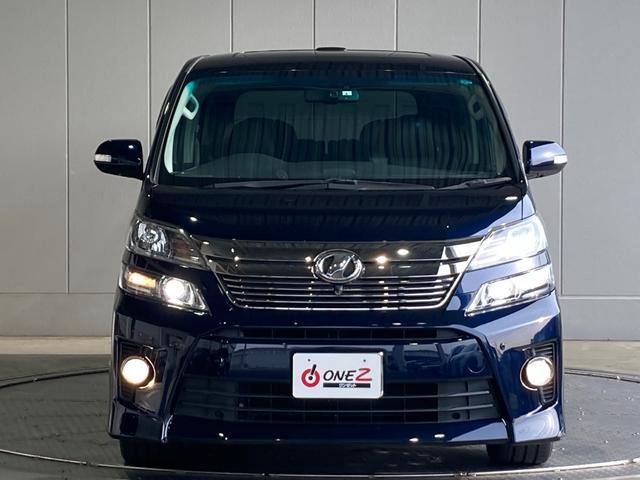 「トヨタ」「ヴェルファイア」「ミニバン・ワンボックス」「徳島県」の中古車41