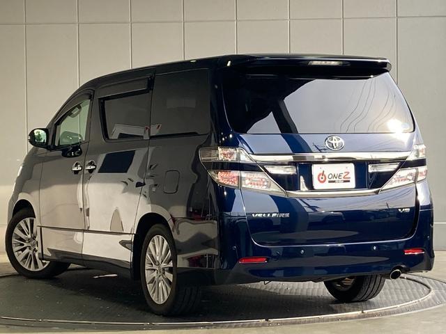 「トヨタ」「ヴェルファイア」「ミニバン・ワンボックス」「徳島県」の中古車44