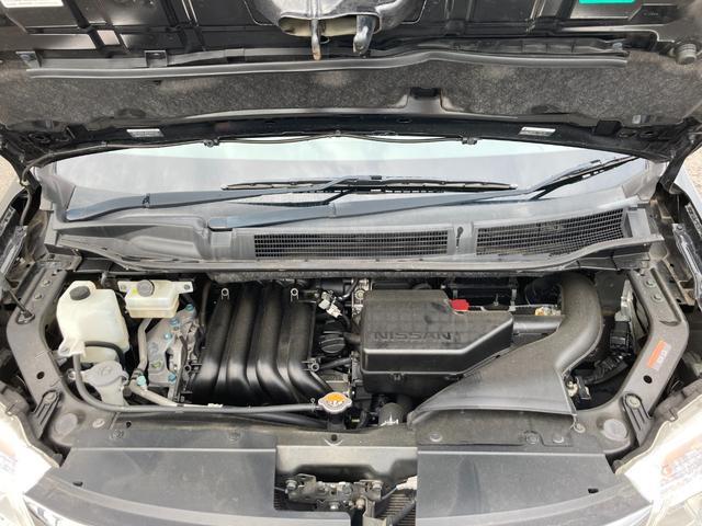 ハイウェイスター S-ハイブリッド Vセレクション 両側パワースライド・純正SDナビ・バックカメラ・クルーズコントロール・キセノンライト・ETC・インテリキー(77枚目)