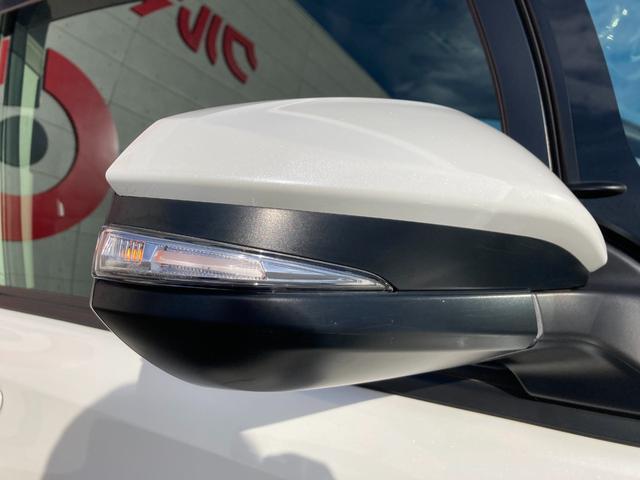 ハイブリッドG ワンオーナー・両側パワースライド・アルパイン10インチSDナビ・バックカメラ・フルセグ・ETC・置くだけ充電・シートヒーター・モデリスタエアロ・スマートキー・クルーズコントロール(34枚目)