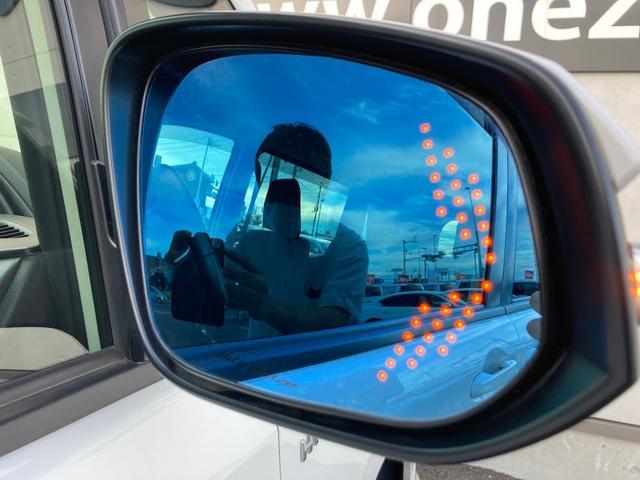ハイブリッドG ワンオーナー・両側パワースライド・アルパイン10インチSDナビ・バックカメラ・フルセグ・ETC・置くだけ充電・シートヒーター・モデリスタエアロ・スマートキー・クルーズコントロール(35枚目)