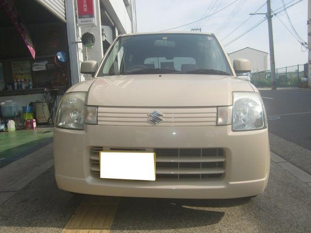 「スズキ」「アルト」「軽自動車」「大阪府」の中古車9