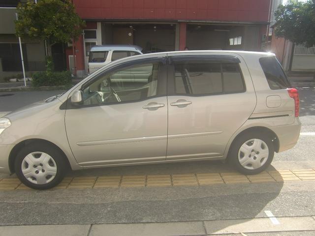 「トヨタ」「ラウム」「ミニバン・ワンボックス」「大阪府」の中古車5